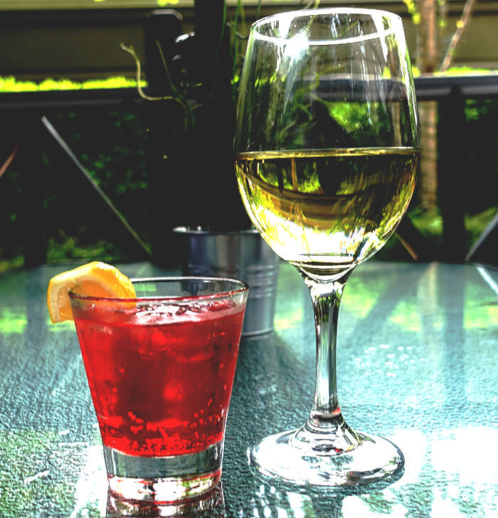Restaurant North Vancouver-Cocktail's Image- Medley's.png